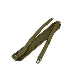 ACM Tactical 2-Punkt Gurt für Maschinengewehre - OD