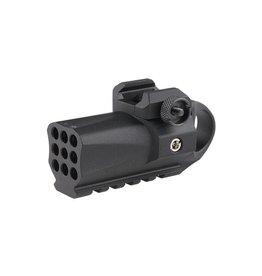 HFC Mini lance-grenade HG-138 - BK