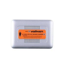 Valken Microprozessor Ladegerät mit  Balancer für LiPo/ LiFe