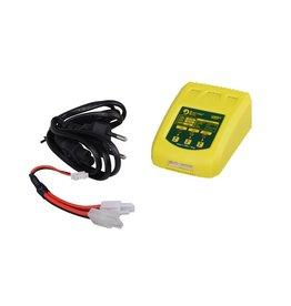 Electro River Flux Universal Ladegerät für LiPo, LiFe und NiMH