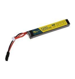 Electro River LiPo 11.1V 1200mAh 15/30C - Stick