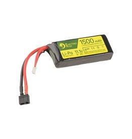 Electro River LiPo 7.4V 1500mAh 20 / 40C Dean - PEQ