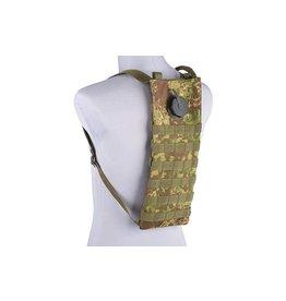 Ultimate Tactical Pack d'hydratation comprenant une poche d'hydratation de 2 litres - Greenzone