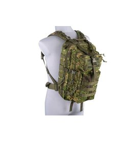 Ultimate Tactical Taktischer Rucksack Typ Assault Pack - Greenzone
