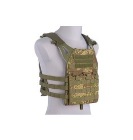 Ultimate Tactical Jump Plate Carrier - Greenzone