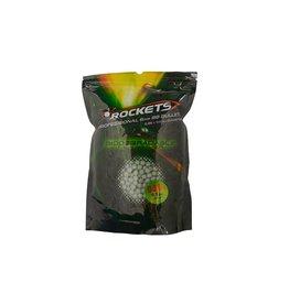 Rockets Professional BIO BBs 0,20g - 2.500 Stück - grün