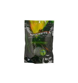 Rockets Professional BIO BBs 0.25g - 4.000 pieces - green