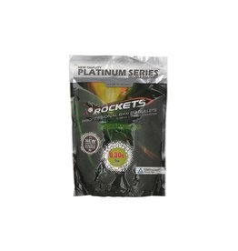 Rockets Platinum BIO BBs - 0,30g - 3,300 pieces - gray