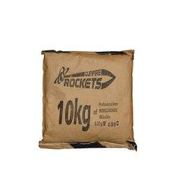 Rockets BIO Professionnel BBs 0.20g - 10kg - vert