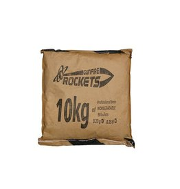 Rockets Professional BIO BBs 0.20g - 10kg - green