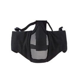 Ultimate Tactical Stalker EVO PLUS Maske - BK