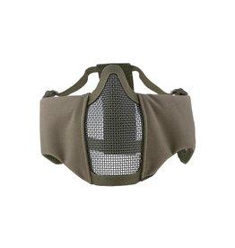Ultimate Tactical Stalker EVO PLUS Maske - OD