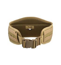 Flyye Industries tactical BLS MOLLE belt - TAN