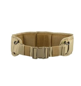 Nuprol Tactical Universal MOLLE Battle Belt - MultiCam