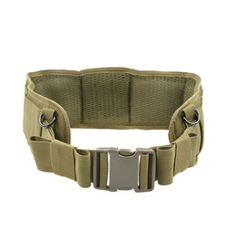 Nuprol Tactical Universal MOLLE Battle Belt - OD