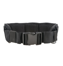Nuprol Tactical Universal MOLLE Battle Belt - BK