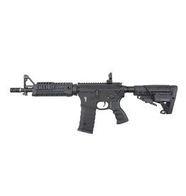 King Arms CAA M4 CQB AEG 1.48 Joule - BK