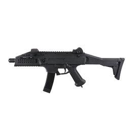 ASG CZ Scorpion EVO 3 A1 submachine gun HPA Edition - BK