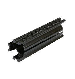 Supershooter/SHS 160 mm AR-15 RIS Handguard Typ M045