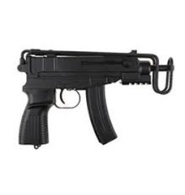 Well R2C Scorpion VZ61 SMG AEP 0,50 Joule  - BK