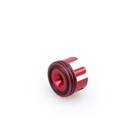 Supershooter/SHS Zylinder Head M4 - rot/kurz