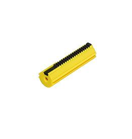 Supershooter/SHS SR25/L85 Full Tooth Piston - 19 Steel Teeth