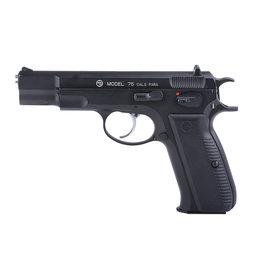ASG CZ 75 Para GBB - BK