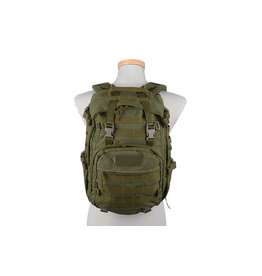 WiSport Tactical backpack Whistler II 35L - OD