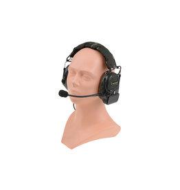 Z-Tactical Comtac I active hearing protection - BK