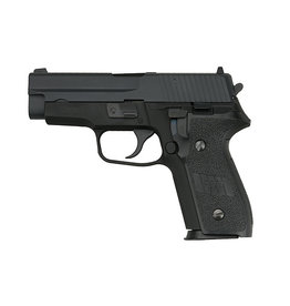 WE Tech F228 GBB - 0,60 joules - BK