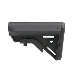 E&L B5 verstellbarer Schaft AR-15 M4/M16 Serie - BK
