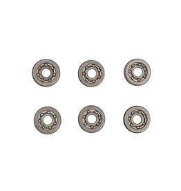 E&L 9 mm Steel Bearings - 6 pcs