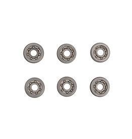 E&L Roulements en acier de 9 mm - 6 pièces