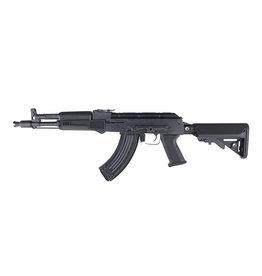 E&L EL-A110-A AK104PMC-A Platinum Gen. 2 AEG 1.63 Joule - BK