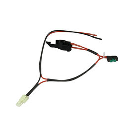 E&L Switch Assembly - cable set AK series