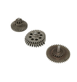 E&L Reinforced CNC Steel Gearset V.3 Gearbox
