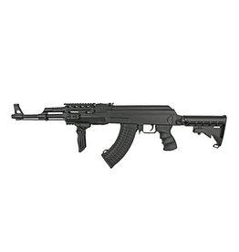 Spartac SRT-13 AK47 Tactical AEG - BK