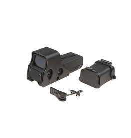 ACM Red Dot Sight Weaver Typ Holo 552 - BK
