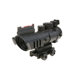 ACM Tactical Dot Sight AAOK105 Weaver - BK