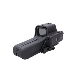 ACM Tactical Red Dot Sight type Holo 552 with laser - BK