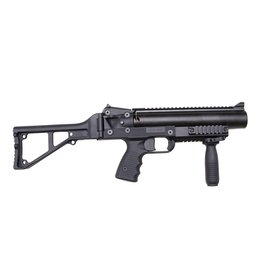 ASG Ares B&T GL-06 40 mm Standalone Grenade Launcher - BK