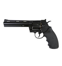 KWC Revolver Co2 .357 Magnum 6 pouces 2,30 Joule - BK