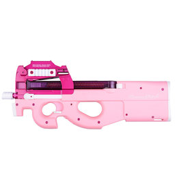 G&G PDW99 SMG Femme Fatale AEG 1,20 Joule - Pink