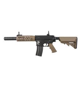 Specna Arms SA-A07 Advanced AEG 1,55 Joule - BK/TAN