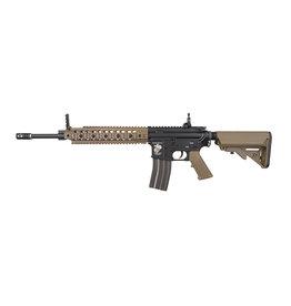 Specna Arms SA-B03-HT-V2 SAEC AEG - TAN / BK