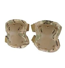 Ultimate Tactical Tactical elbow protectors type Future - MultiCam