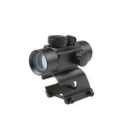 Theta Optics 1x30 Dot Sight M870 Shotgun - BK
