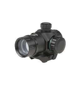 Theta Optics Dot Sight Compact Evo Weaver - BK