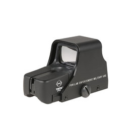 Theta Optics Dot Sight Holo Typ 551 - BK