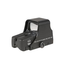 Theta Optics Dot Sight Holo Type 551 - BK